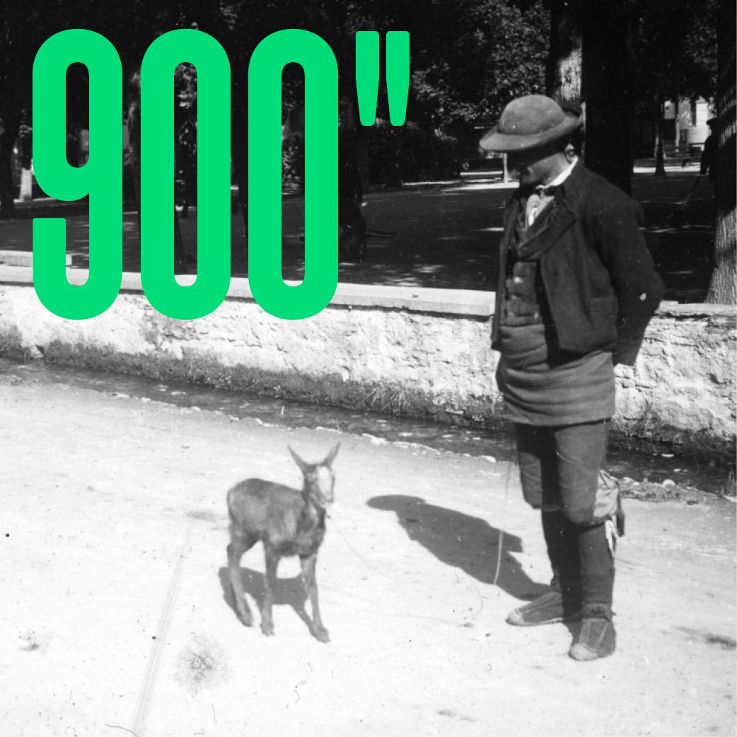 900 secondes - spéciale Kshantu