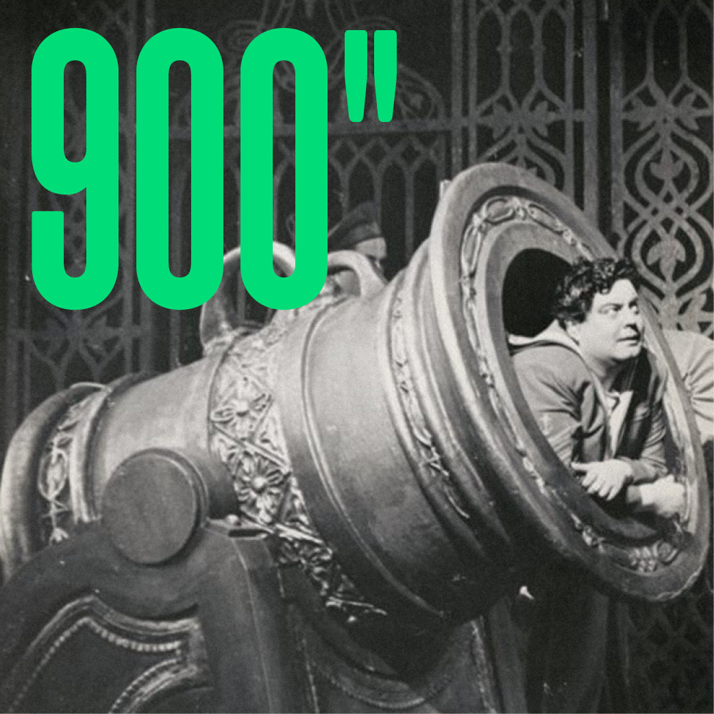 900 Secondes - uKanDanZ / Heymoonshaker