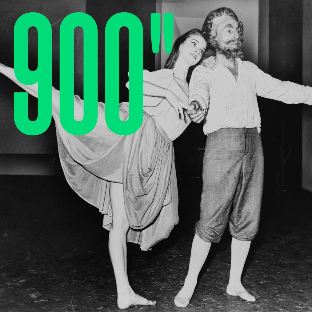 900 secondes - Bruisme #6