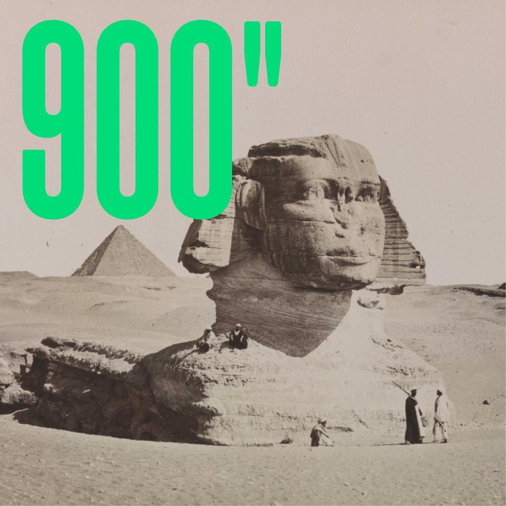 900 secondes avec Yann Chevalier