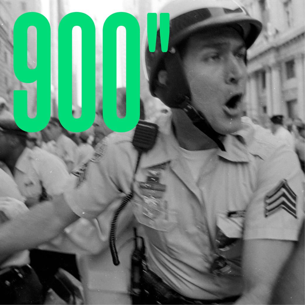 900 Secondes - C_C
