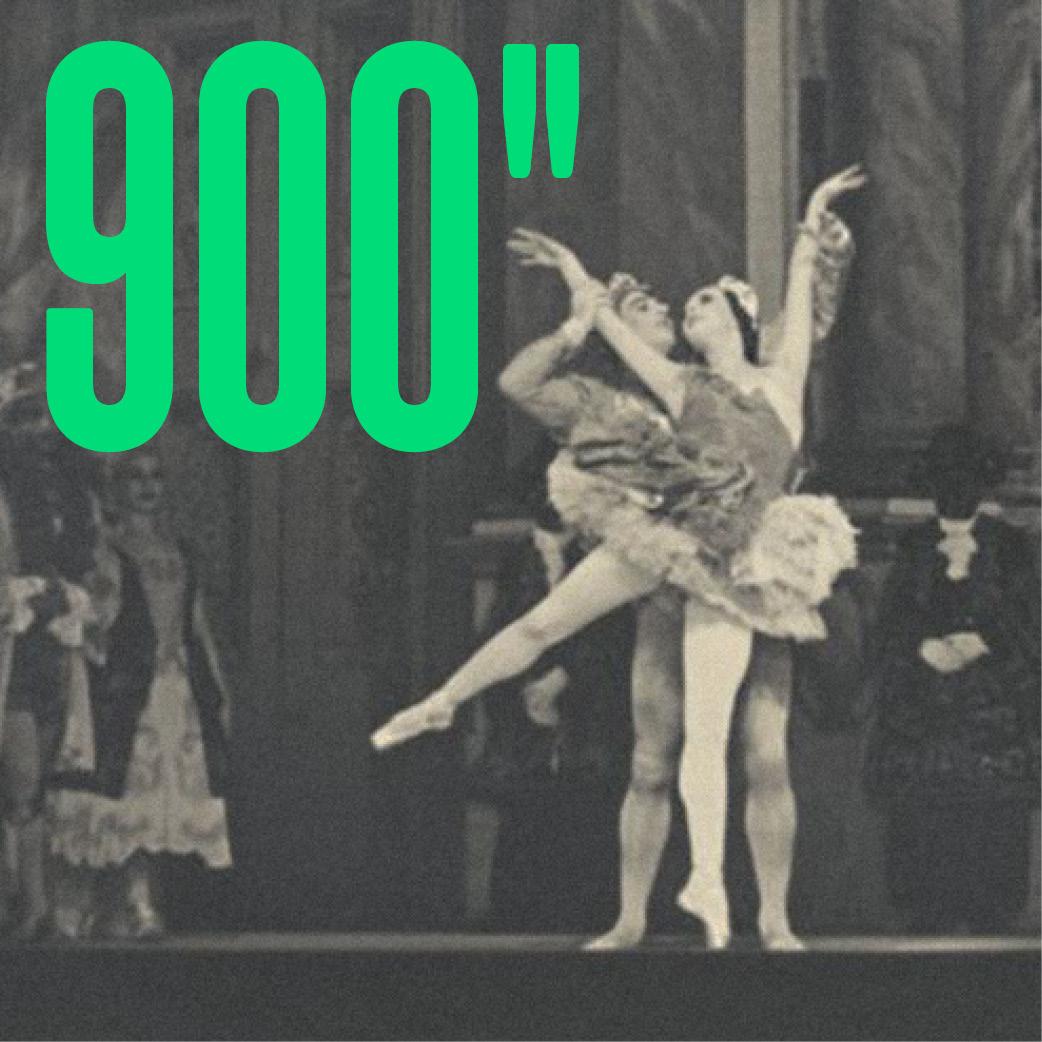 900 secondes avec Lauphi